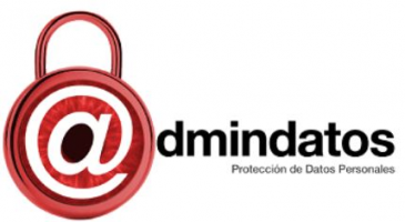 ADMINDATOS - PROTECCIÓN DE DATOS PERSONALES